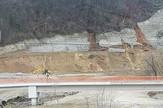 Grdelička klisura potporni zid obrušavanje