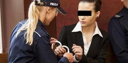 Jaka jest Waśniewska w więzieniu? Została już ukarana!