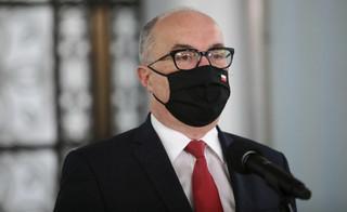 Czarzasty wzywa do zwołania Rady Bezpieczeństwa Narodowego ws. sytuacji epidemicznej
