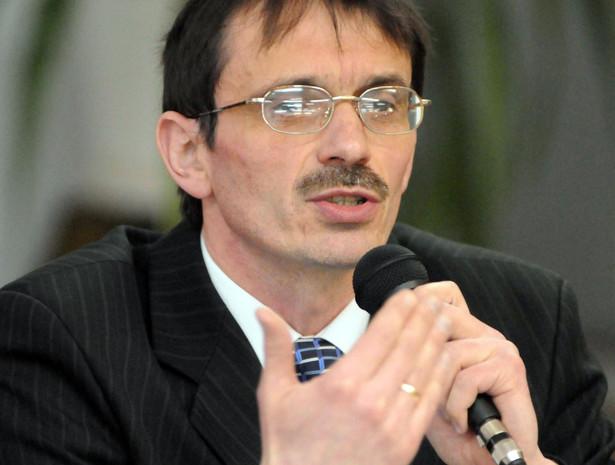 Krzysztof Bukiel