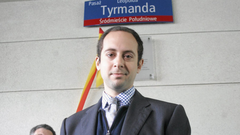 Matthew Tyrmand