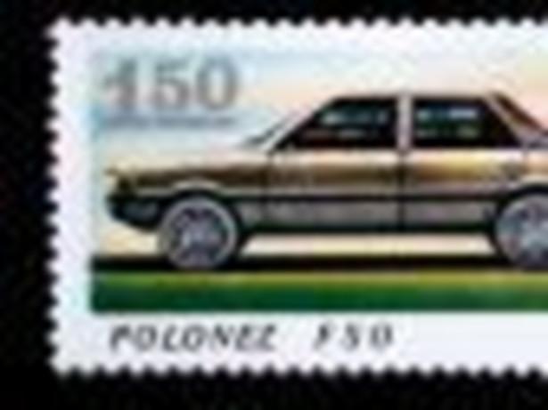 Kultowy produkt FSO: Polonez