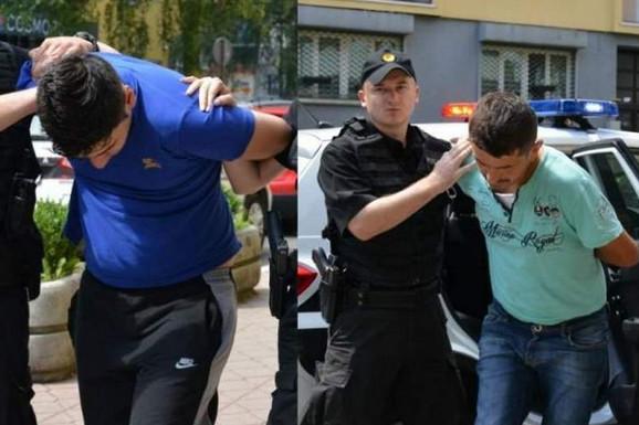 IZREČENE PRESUDE Za ubistvo komšije otac i sin dobili 23 godine zatvora