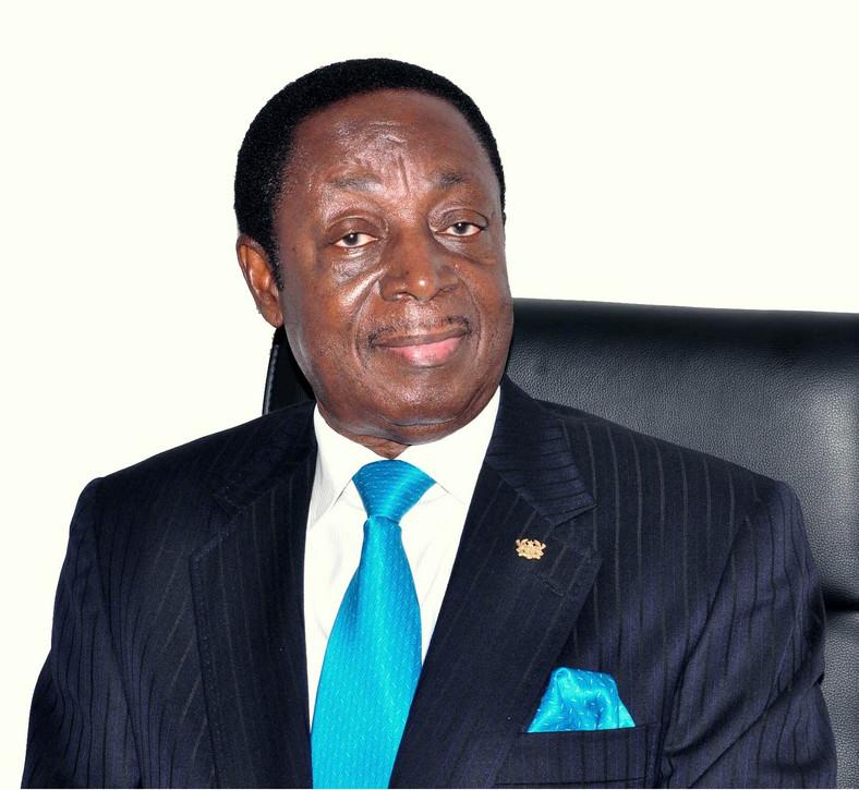 Dr. Kwabena Duffuor