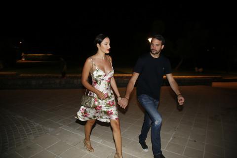 Aleksandra Prijović se ODREKLA OVOG POROKA zbog trudnoće!