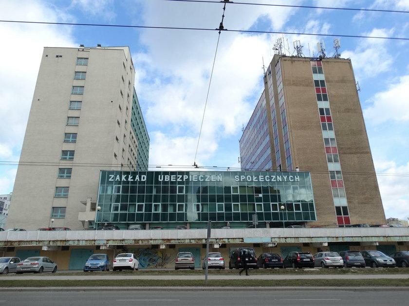 ZUS w Lublinie