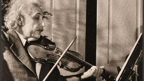 Skrzypce Einsteina zostały zlicytowane za ponad pół miliona dolarów