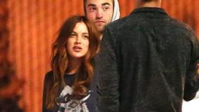 Riley Keough: Robert Pattinson spotyka się z wnuczką Elvisa Presleya