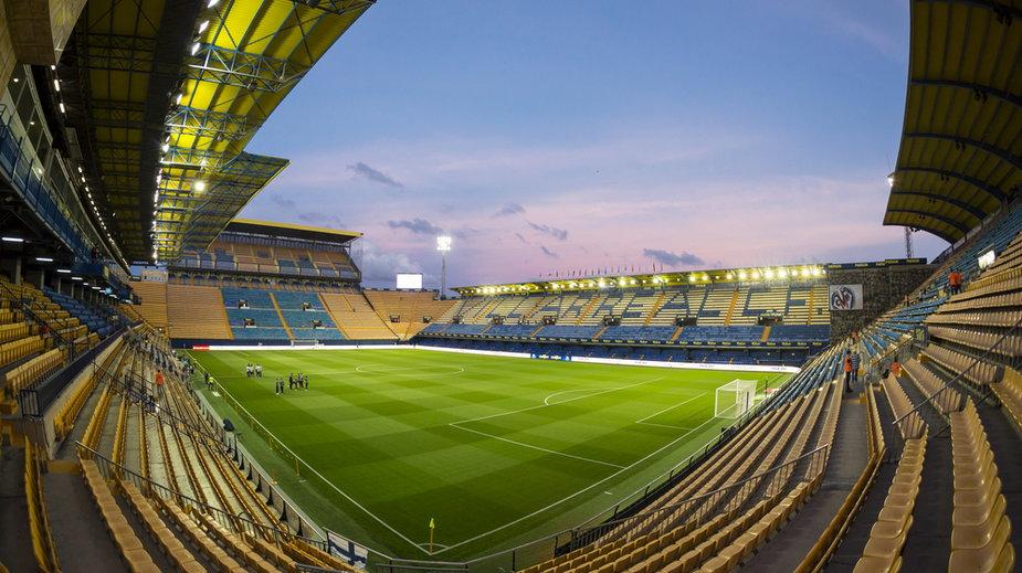 Stadiun Villarrealu, El Madrigal Stadium