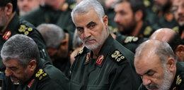 Tragiczne wydarzenia na pogrzebie irańskiego generała. Nie żyje kilkadziesiąt osób
