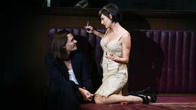 """Maja Ostaszewska i Agata Buzek w sztuce """"Francuzi"""""""