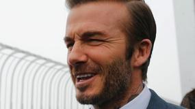 Znakomity komentarz matki Davida Beckhama