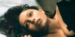 Znana aktorka nabawiła się nerwicy po grze w filmie?