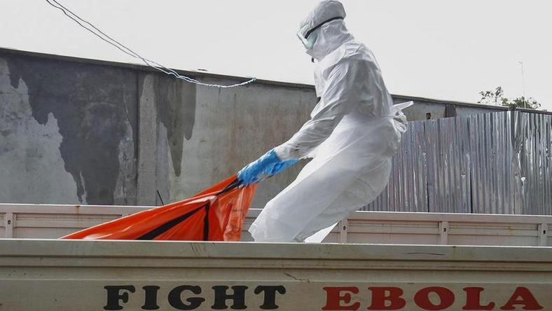 After thousands have died, Ebola is finally over in Liberia.