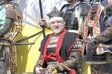 Nenad Glišić ambasador Srbije u Japanu samuraj