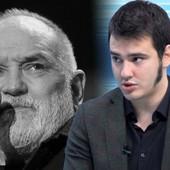 """""""Ja nikada NISAM OSTAO BEZ OCA, nema tuge!"""" Balašević nije bio sinu na veridbi, sada je on rekao nešto svestan """"da ga mnogi neće razumeti"""": Pitanje je da li se završi sa umiranjem"""
