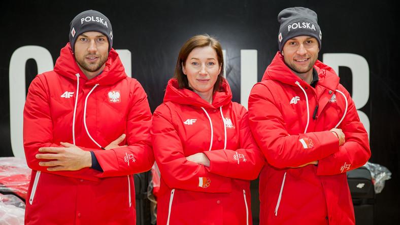 272efe010 Oficjalne stroje polskiej reprezentacji olimpijskiej PyeongChang 2018