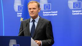 """Donald Tusk gościem programu """"Tomasz Lis."""" - w czwartek druga część rozmowy"""