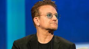 U2 z niespodzianką na Dzień sklepu płytowego