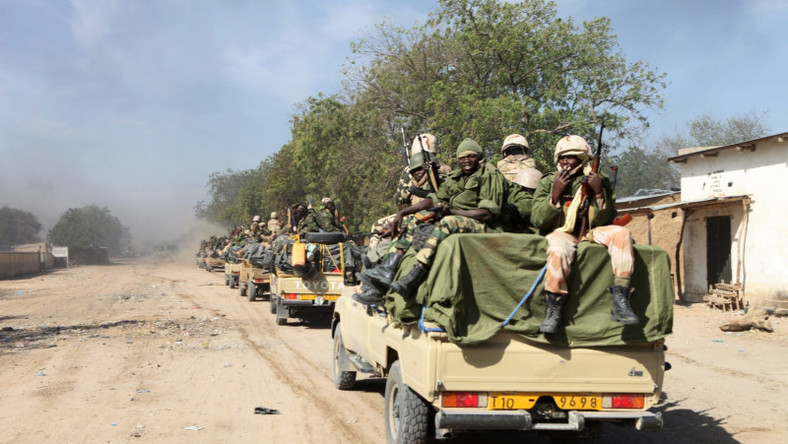 Nigerian soldier killed in attacks in Mali (Foreign policy)