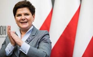Kopcińska: W czwartek wygasają powołania wiceministrów z rządu Beaty Szydło