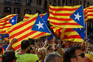 Hiszpania: Wybory w Katalonii wygrała partia Ciudadanos