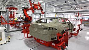 Tesla Model 3 w 100 konfiguracjach