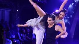 Jan Kliment wyznaje: Misheel jest jedyną partnerką taneczną, która zawsze ściąga mi spodnie