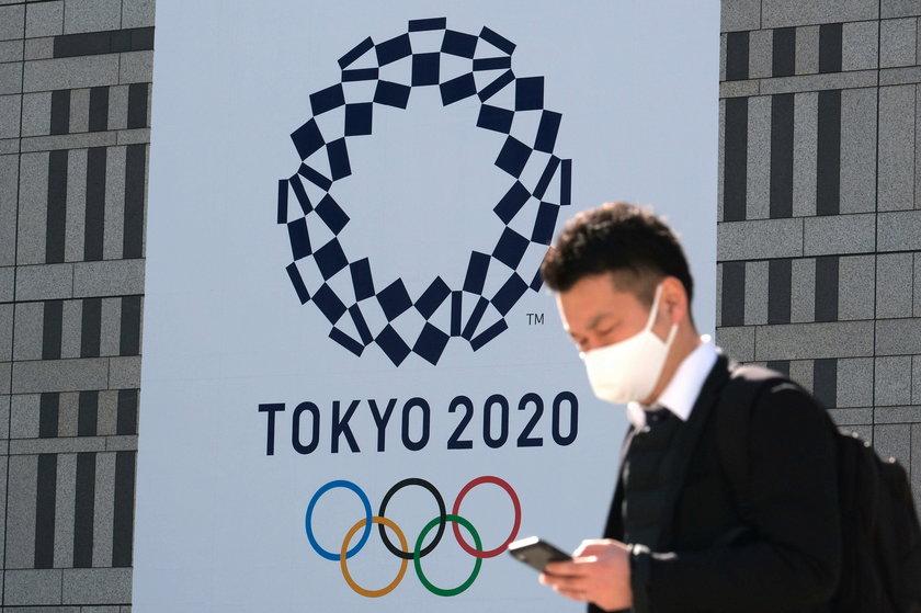 Japończycy robią co mogą, by igrzyska się odbyły