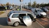 Groźny wypadek w stolicy. 5 osób rannych