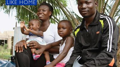 Ghanaian government in partnership with international stakeholders launch 'No Place Like Home' campaign on safe migration