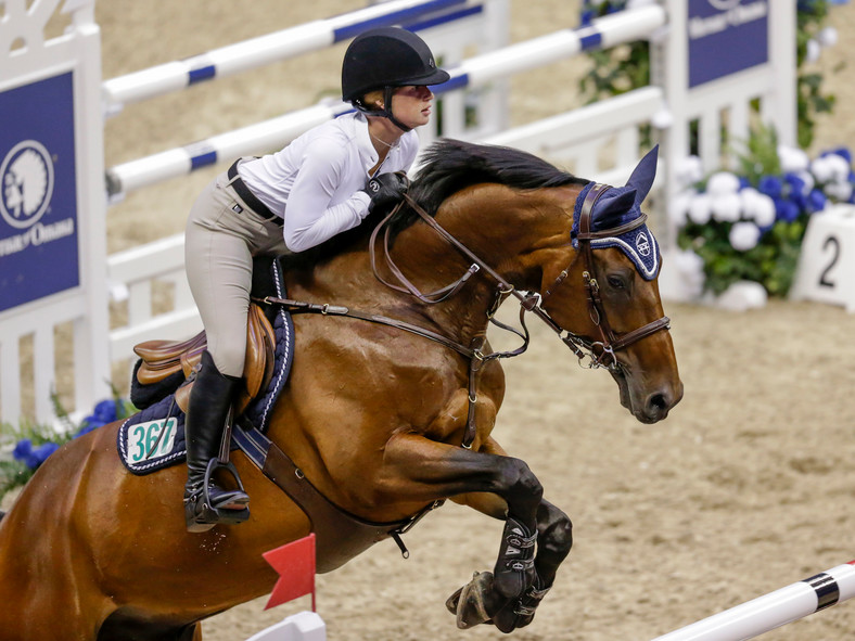 jennifer gates equestrian Nayel Nassar engaged, Inside the life of Bill Gates' daughter Jennifer, an elite equestrian, HPAB Process (C) | Environmental Recycling, HPAB Process (C) | Environmental Recycling