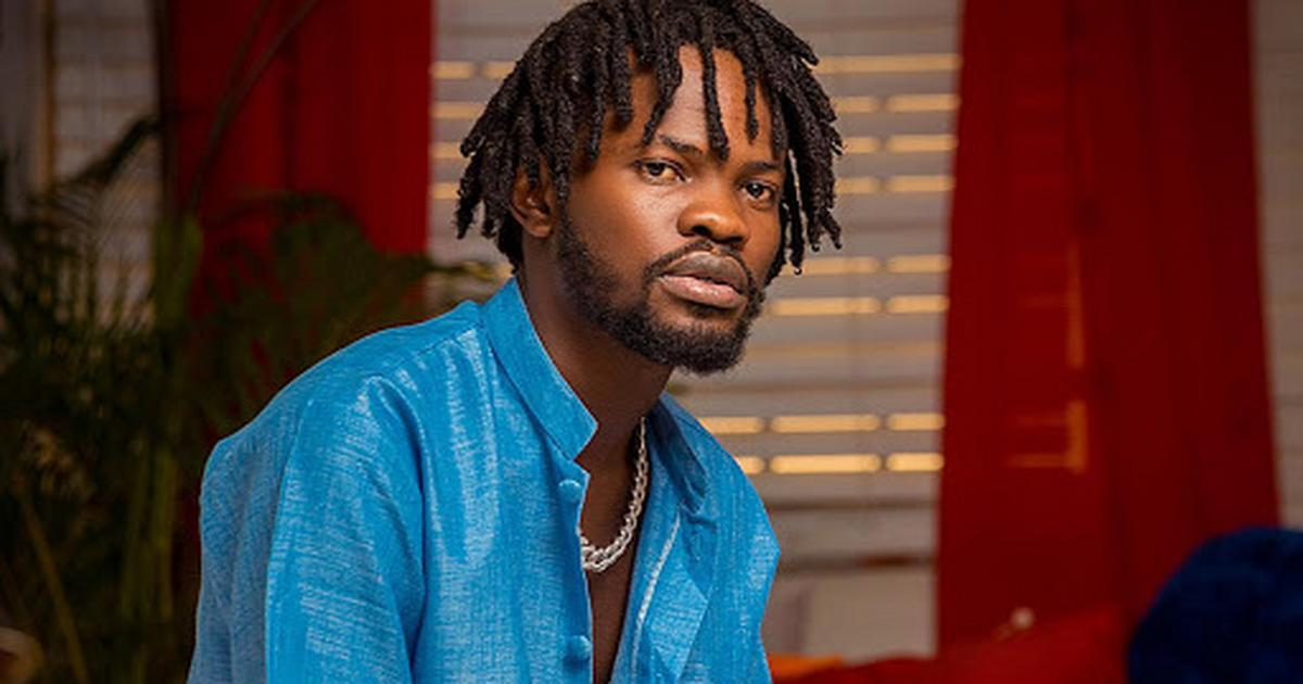 How Fameye took money from underground act for feature and refused to promote it