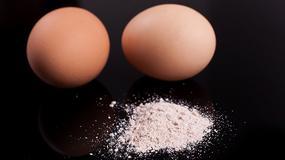 Skorupka jaja - darmowe źródło minerałów