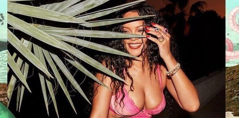 Znana piosenkarka w skąpym stroju! Seksowne zdjęcia