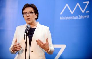 Rząd o propozycji jednorazowego dodatku do emerytur