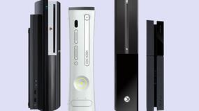 Gry dla PS4 oraz Xboksa One powstają znacznie dłużej