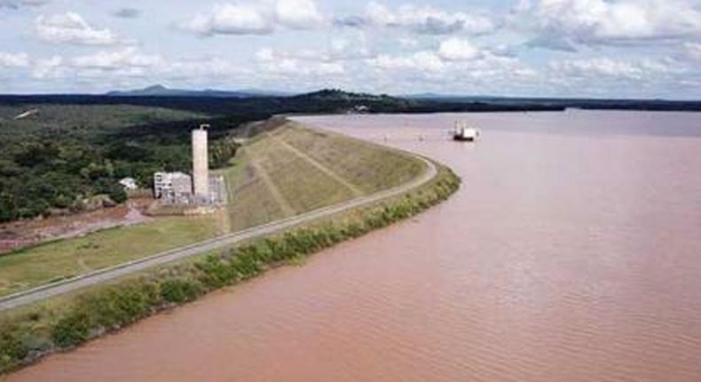 3 bodies rescued from Masinga Dam