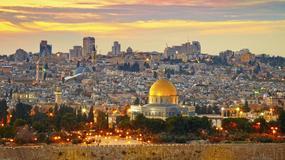 Jerozolima - miasto kluczy