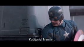 """""""Kapitan Ameryka: Zimowy żołnierz"""": dobrzy kontra źli"""