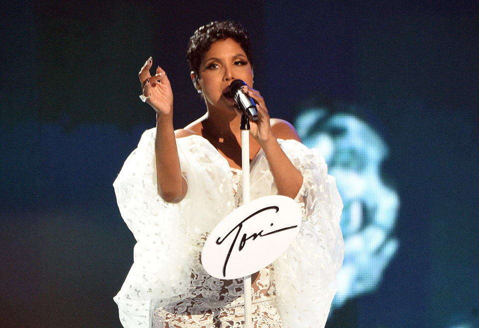 American Music Awards 2019 - Toni Braxton