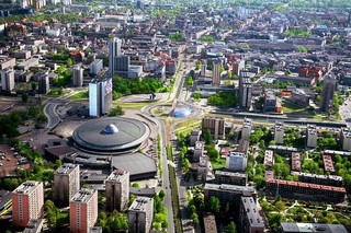 Kosztowne korki w polskich miastach