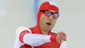 Soczi 2014: Zbigniew Bródka mistrzem olimpijskim!