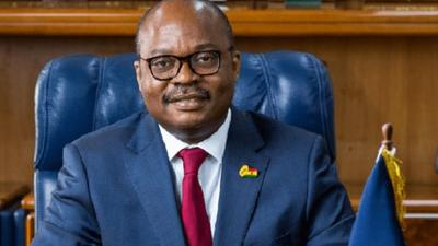 Bank of Ghana donates GHC 10 million to support fight against COVID-19