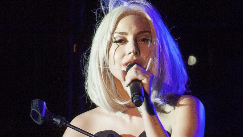 """Lady GaGa zdradza szczegóły """"Artpop"""""""