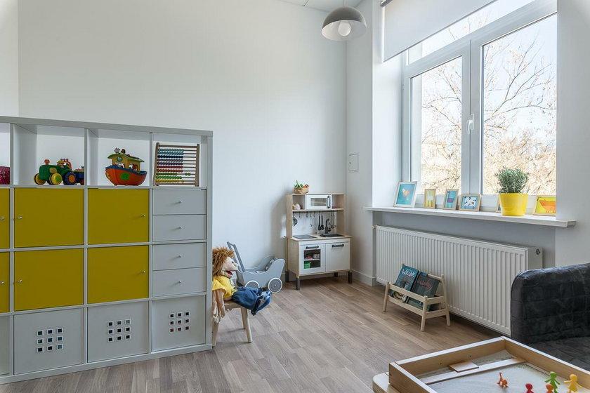 Centrum Pomocy Dzieciom otwiera nową placówkę w Warszawie!