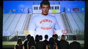 """""""Glee"""" uczciło pamięć Cory'ego Monteith"""
