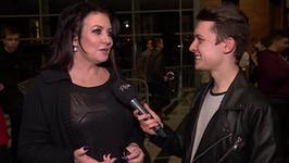 """Eurowizja: Alicja Węgorzewska o konkursie. """"Czasami śpiewaczka też może się zabawić"""". Wystąpi?"""