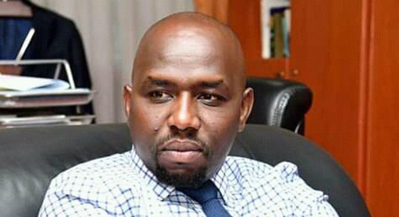 Elgeyo Marakwet Senator Kipchumba Murkomen. Kenyans react to Senator Murkomen's comfort tweet to DP Ruto