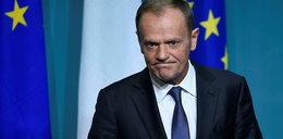 """Tusk o decyzji KE w sprawie Polski. """"Może PiS pójdzie po rozum do głowy"""""""